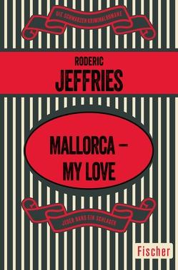 Mallorca – My Love von Herrmann,  Ingrid, Jeffries,  Roderic