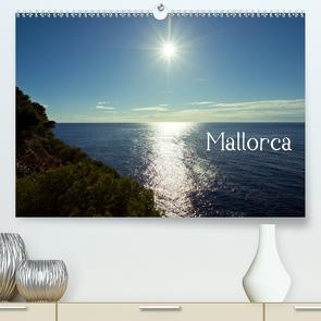 Mallorca (Premium, hochwertiger DIN A2 Wandkalender 2021, Kunstdruck in Hochglanz) von Kulla,  Alexander