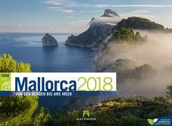 Mallorca ReiseLust 2018