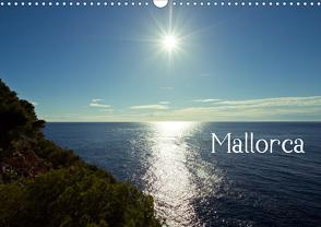 Mallorca (Wandkalender 2021 DIN A3 quer) von Kulla,  Alexander