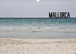 Mallorca (Wandkalender 2021 DIN A3 quer) von Bröhl,  Sina