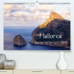 Mallorca Zauberhaftes Licht (Premium, hochwertiger DIN A2 Wandkalender 2020, Kunstdruck in Hochglanz) von Kehl,  Michael