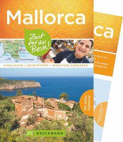 Mallorca – Zeit für das Beste von Leue,  Holger, Schmidt,  Lothar