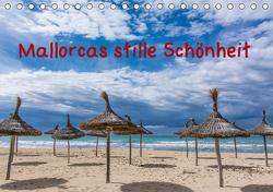 Mallorcas stille Schönheit (Tischkalender 2021 DIN A5 quer) von Blome,  Dietmar