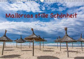 Mallorcas stille Schönheit (Wandkalender 2018 DIN A3 quer) von Blome,  Dietmar