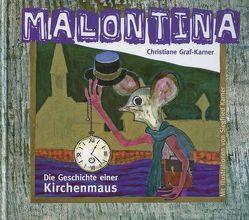Malontina von Graf-Karner,  Christiane, Karner,  Siegfried