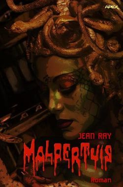 MALPERTUIS von Ray,  Jean