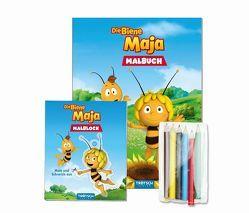 """Malset """"Die Biene Maja"""""""