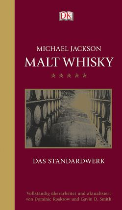 Malt Whisky von Jackson,  Michael