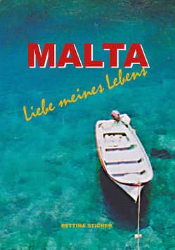 Malta von Sticher,  Bettina