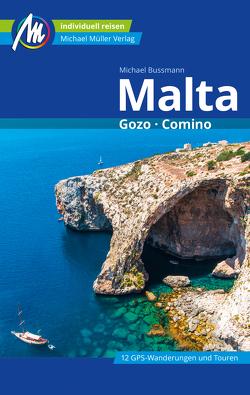 Malta Reiseführer Michael Müller Verlag von Bussmann,  Michael
