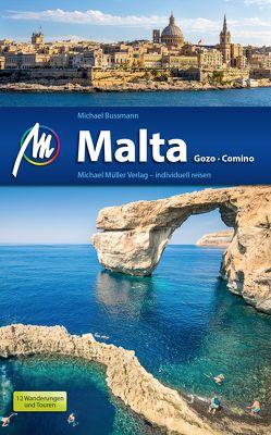 Malta von Bussmann,  Michael