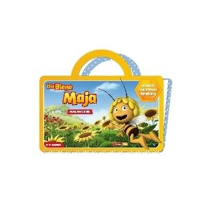"""Maltasche """"Die Biene Maja"""""""