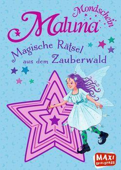 Maluna Mondschein von Kraus,  Tina, Schütze,  Andrea
