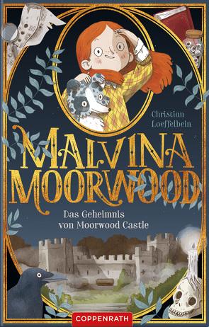 Malvina Moorwood (Bd. 1) von Christians,  Julia, Loeffelbein,  Christian