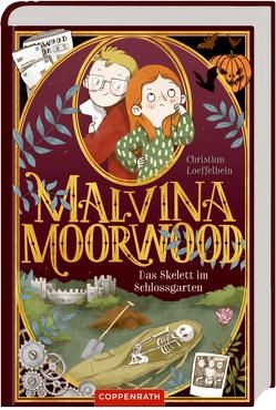 Malvina Moorwood (Bd. 2) von Christians,  Julia, Loeffelbein,  Christian