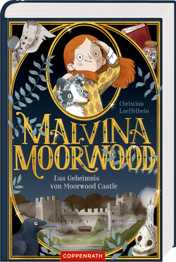 Malvina Moorwood von Christians,  Julia, Loeffelbein,  Christian
