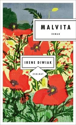 Malvita von Diwiak,  Irene