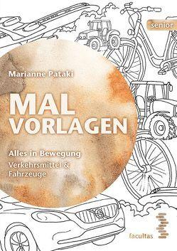 Malvorlagen von Pataki,  Marianne