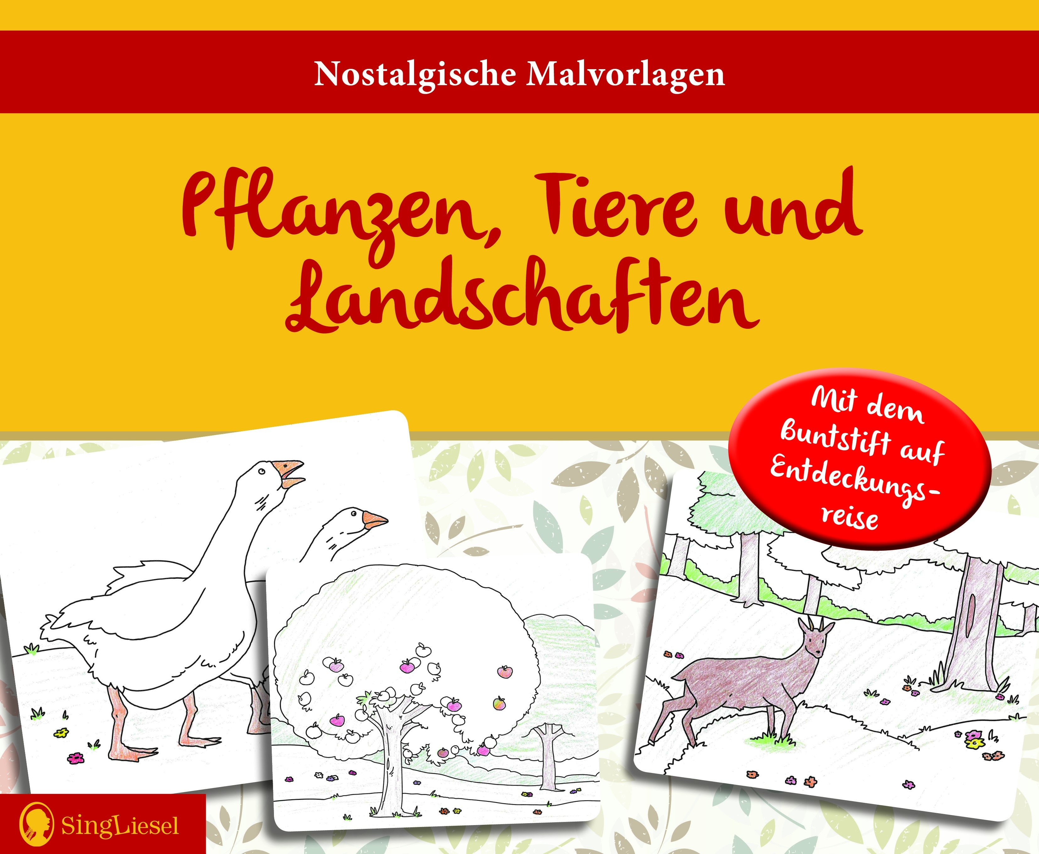 Groß Malvorlagen Für Grundkurse Bilder - Malvorlagen Von Tieren ...