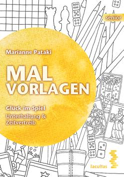Malvorlagen (Zusatzmaterial) von Pataki,  Marianne