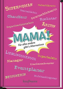 Mama! von Simon,  Katia