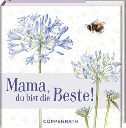 Mama, du bist die Beste! von Bastin,  Marjolein