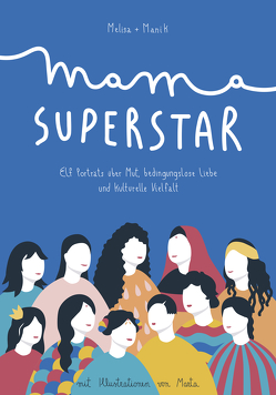 Mama Superstar von Chander,  Manik, Manrique,  Melisa, Pucci,  Marta