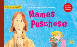 Mamas Püschose von Fessel,  Karen-Susan, Schulmeyer,  Heribert