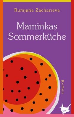 Maminkas Sommerküche von Zacharieva,  Rumjana