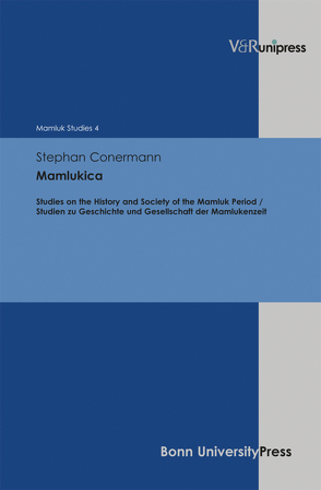 Mamlukica von Conermann,  Stephan