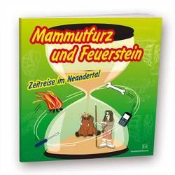 Mammutfurz und Feuerstein