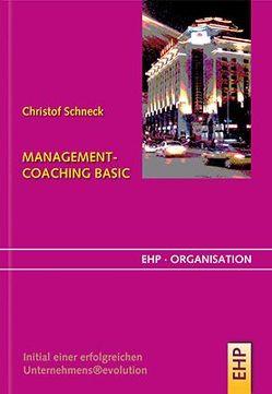 Management-Coaching X.0 von Schneck,  Christof
