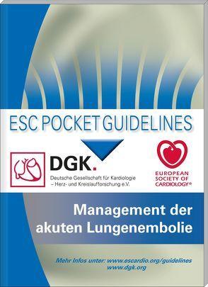 Management der akuten Lungenembolie