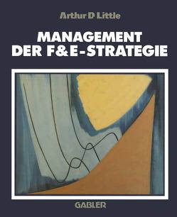 Management der F&E-Strategie von Saad,  Kamal N.