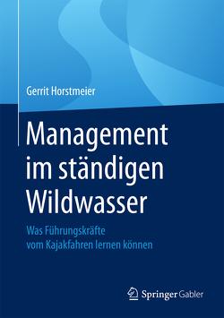 Management im ständigen Wildwasser von Horstmeier,  Gerrit