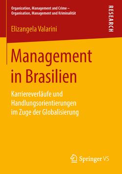 Management in Brasilien von Valarini,  Elizangela