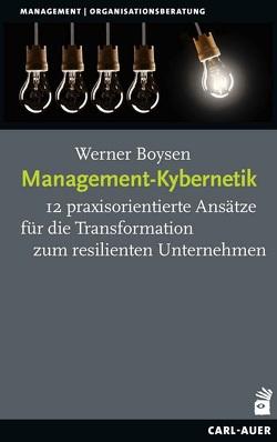 Management-Kybernetik von Boysen,  Werner