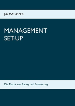 Management Set-Up von Matuszek,  J-G
