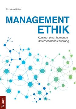 Managementethik von Haller, Christian