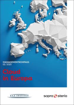 Managementkompass Cloud in Europa