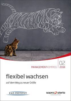 Managementkompass flexibel wachsen