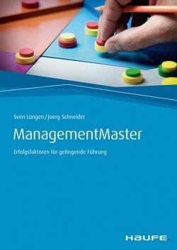 ManagementMaster von Lüngen,  Sven, Schneider,  Joerg