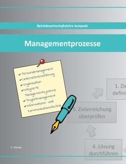 Managementprozesse von Hensel,  Christian