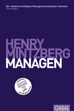 Managen von Mintzberg,  Henry