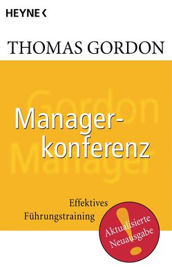 Managerkonferenz von Gordon,  Thomas