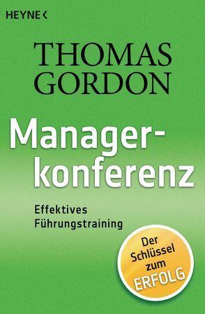 Managerkonferenz von Gordon,  Thomas