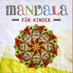 Mandala für Kinder – Mandala Ausmalen mit 37 tollen Mandala Vorlagen für Kinder – Mandala malen von Spaß,  Kidix