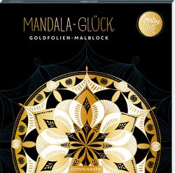 Mandala-Glück von Kronheimer,  Ann