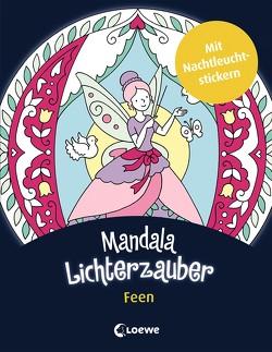 Mandala-Lichterzauber – Feen von Labuch,  Kristin